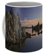 Tufa Formations Coffee Mug