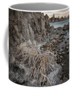 Tufa Formations, Mono Lake, Ca Coffee Mug