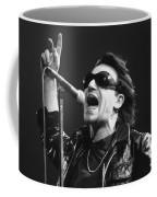 U2 - Bono Coffee Mug