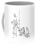 New Yorker September 12th, 2005 Coffee Mug
