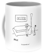 Let's Play Health Care! Coffee Mug