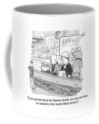 If You Get Married At The Grammy Awards Coffee Mug