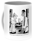 Are You Sure You're Not Confusing Coffee Mug