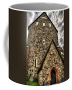 Uppsala Church - Gamia - Uppsala Sweden Coffee Mug
