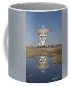 Very Large Array Coffee Mug