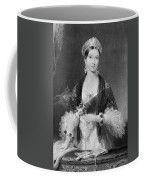 Victoria Of England (1819-1901) Coffee Mug