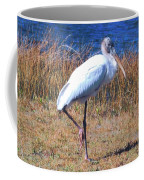 Woodstork Coffee Mug