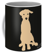 Yellow Labrador Coffee Mug