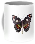 50 Elzunia Bonplandii Butterfly Coffee Mug
