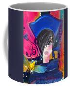 Gina Coffee Mug
