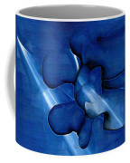 Lumbar Spine Coffee Mug