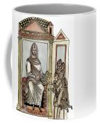 St Valentines Day Massacre Coffee Mug