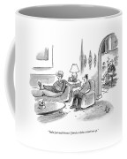 You're Just Mad Because I Found A Scholar To Back Coffee Mug