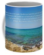 53- Be Happy Coffee Mug