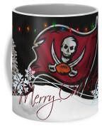 Tampa Bay Buccaneers Coffee Mug