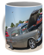 55 Bel Air-8206 Coffee Mug