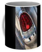 55 Bel Air Tail Light-8184 Coffee Mug