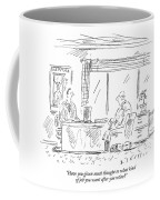 Have You Given Much Thought To What Kind Of Job Coffee Mug