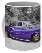56 Buick Coffee Mug