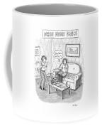 New Yorker September 11th, 2006 Coffee Mug