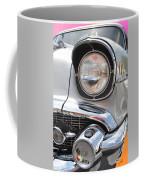 57 Bel Air Bugeye Coffee Mug