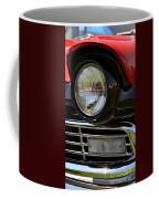 57 Ford Coffee Mug