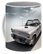 57 T-bird Coffee Mug