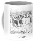 I Still Enjoy Running My Winery Coffee Mug
