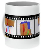 57 Waves Coffee Mug