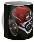58 Chevy Coffee Mug