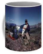 Colorado Rockies Coffee Mug