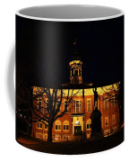 5am At Port Hope Town Hall Coffee Mug