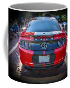 2013 Ford Shelby Mustang Gt500 Coffee Mug