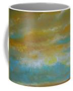 Abstract Exhibit Coffee Mug
