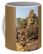Angkor Thom Coffee Mug