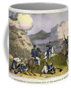 Battle Of Monterrey, 1846 Coffee Mug