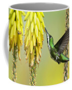 Black-throated Mango Coffee Mug