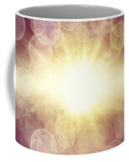 Bright Background Coffee Mug