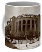 Busch Stadium - St. Louis Cardinals Coffee Mug