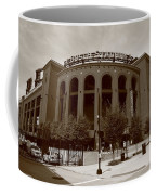 Busch Stadium - St. Louis Cardinals Coffee Mug by Frank Romeo