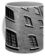 Butlers Wharf London Coffee Mug