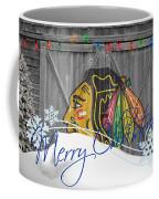 Chicago Blackhawks Coffee Mug