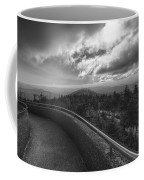 Clingmans Dome - Great Smoky Mountains National Park Coffee Mug