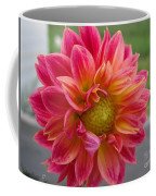 Dahlia Named Brian's Sun Coffee Mug