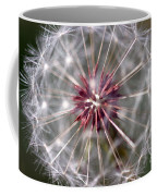 Dandelion Seed Head Coffee Mug