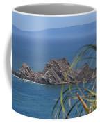 Devil's Slide Hike Coffee Mug