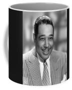 Duke Ellington (1899-1974) Coffee Mug by Granger