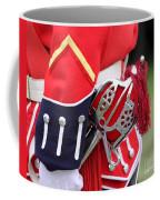 English Uniforms Coffee Mug