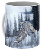 Faucon Gerfaut Falco Rusticolus Coffee Mug
