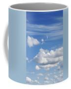 Fluffy Clouds Coffee Mug